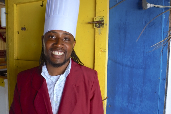 24. Culinary Arts from Jamaica